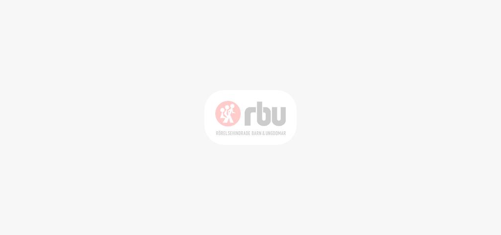 RBU Södermanland bjuder in till föreläsning med Aron Andersson 26/8